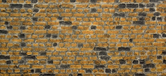 Heritage Loft Ocre by Artstone | Wall veneers