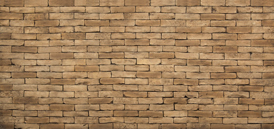 Ladrillo Masonry Earth by Artstone | Wall veneers