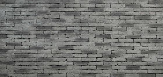 Ladrillo Masonry Grey Dark by Artstone | Wall veneers