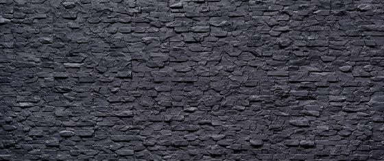 Fiji Anthracite di Artstone | Piallacci pareti