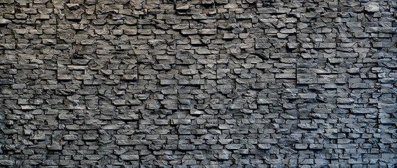 Fiji Basalto di Artstone | Piallacci pareti