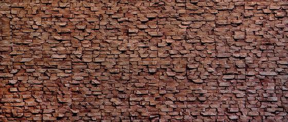 Fiji Carmin by Artstone   Wall veneers