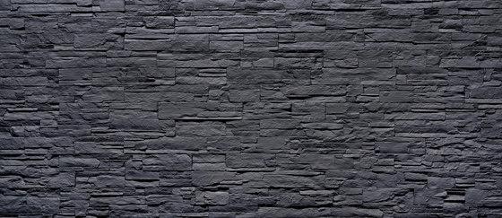 Lascas Negra by Artstone | Wall veneers