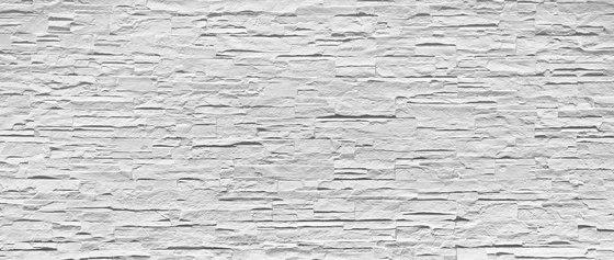 Lascas Blanca di Artstone | Piallacci pareti