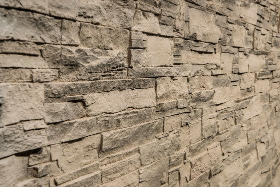 Lascas Grey di Artstone | Piallacci pareti
