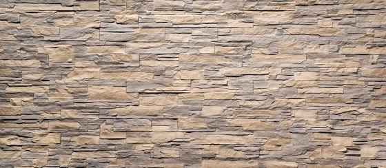 Lascas Gris di Artstone | Piallacci pareti