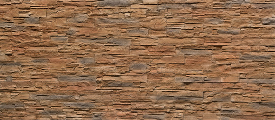 Lascas Ocre di Artstone | Piallacci pareti