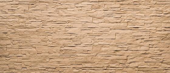 Lascas Mocha di Artstone | Piallacci pareti