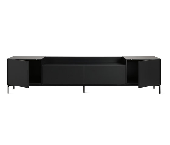 Sen Media Unit by Design Within Reach | Multimedia sideboards
