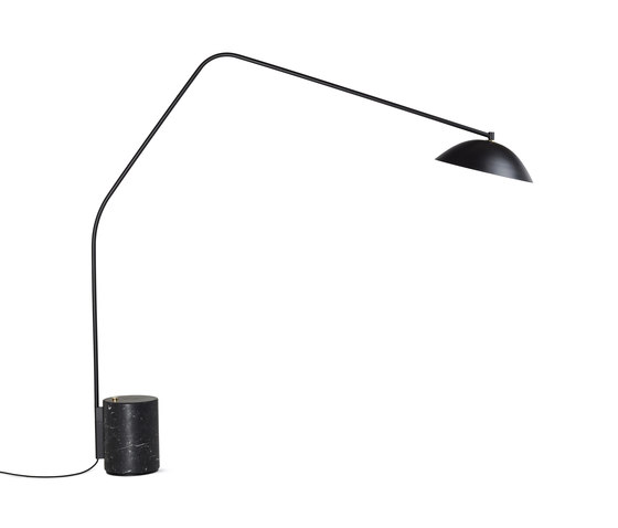 Sten Floor Lamp by Design Within Reach | Free-standing lights