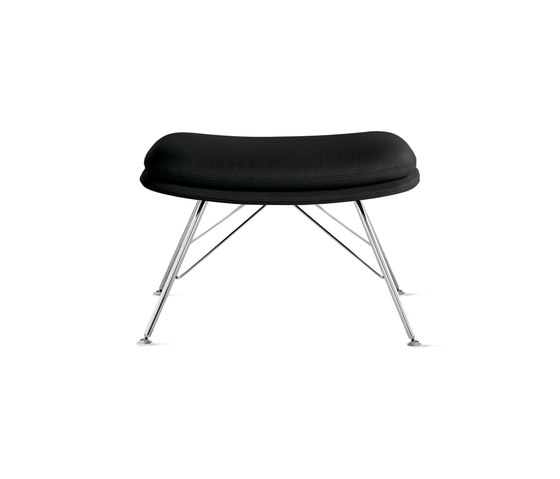 Striad Ottoman de Design Within Reach | Pufs