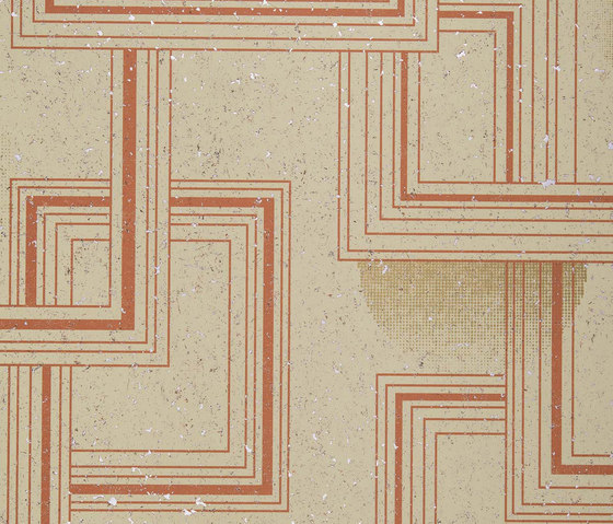 Rockefeller QNT20 by NOBILIS   Wall coverings / wallpapers