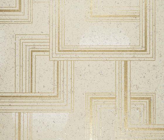 Rockefeller QNT22 de NOBILIS | Revêtements muraux / papiers peint