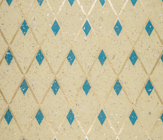 Gatsby QNT30 by NOBILIS | Wall coverings / wallpapers