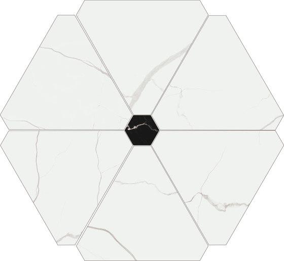 Mate Kyoto Bianco von 41zero42 | Keramik Fliesen