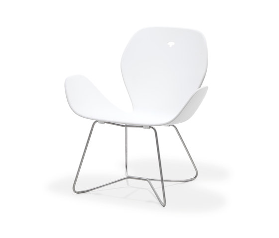 Dove Collection | Lounge Chair de Viteo | Sillas