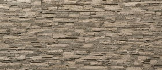 Lascas Terrosa by Artstone | Wall veneers