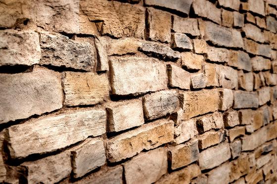 Sillarejo Claro by Artstone | Wall veneers