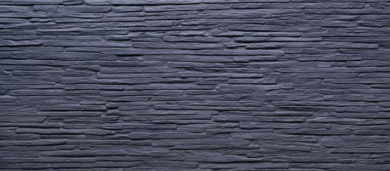 Prenaica Anthracite di Artstone | Piallacci pareti