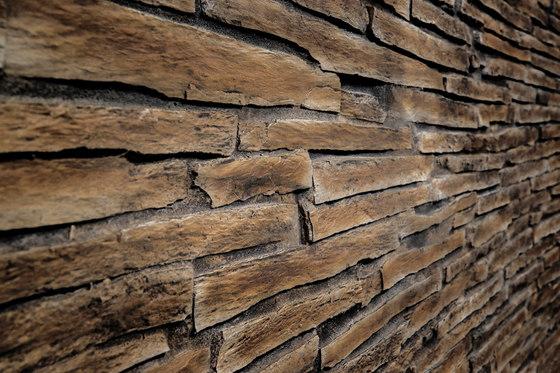Prenaica Cobriza di Artstone | Piallacci pareti