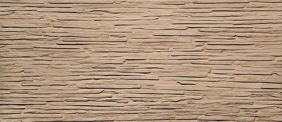 Prenaica Mocha by Artstone | Wall veneers