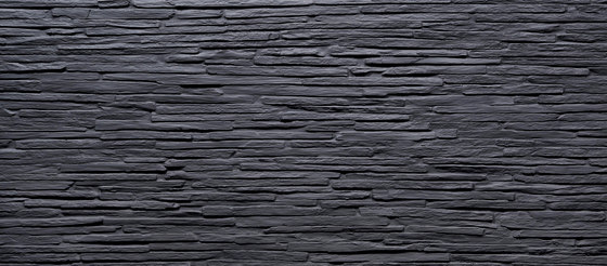 Prenaica Negra by Artstone | Wall veneers