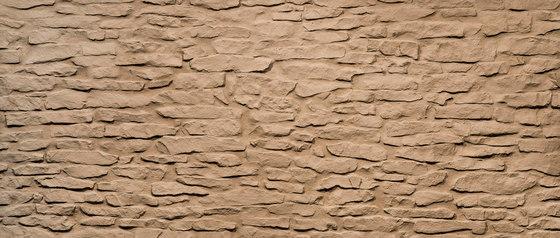 Lajas Mocha by Artstone | Wall veneers