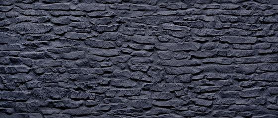 Lajas Anthracite by Artstone | Wall veneers