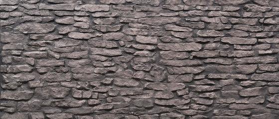 Lajas Basalto di Artstone | Piallacci pareti