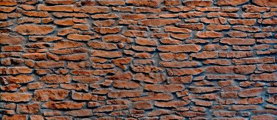 Lajas Carmin by Artstone | Wall veneers