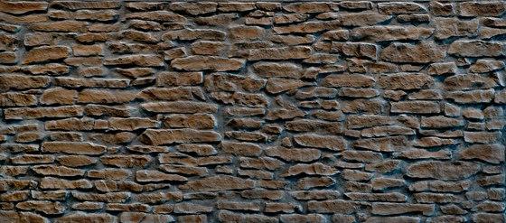 Lajas Cobriza by Artstone | Wall veneers