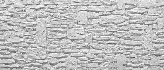 Rustica Blanca di Artstone | Piallacci pareti