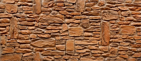 Rustica Ocre by Artstone | Wall veneers