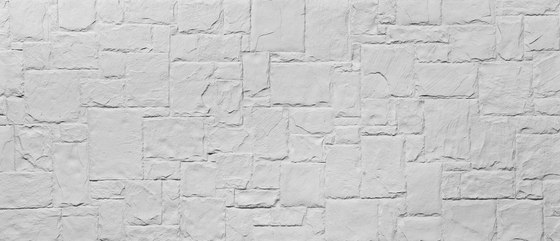 Laberinto Blanca by Artstone | Wall veneers