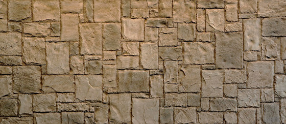 Laberinto Earth by Artstone | Wall veneers