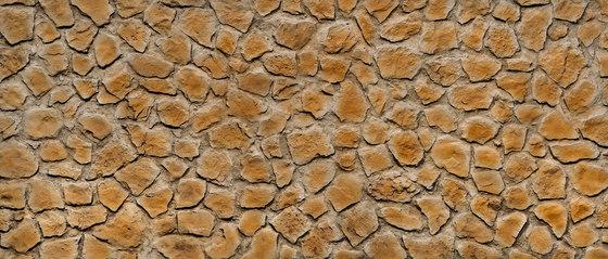 Lastra Ocre by Artstone | Wall veneers