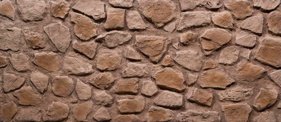 Mamposteria Cobriza by Artstone | Wall veneers