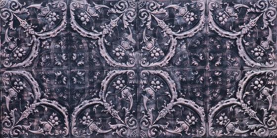 Versailles Anthracite Rose by Artstone   Wall veneers