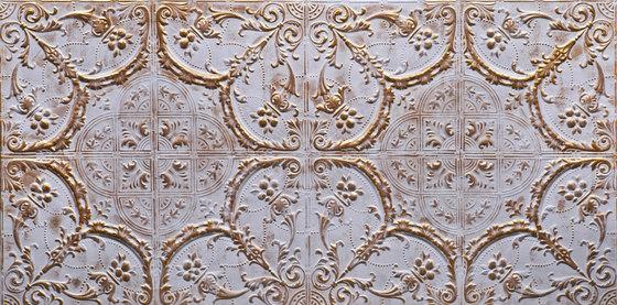 Versailles Blanc d'Or by Artstone | Wall veneers