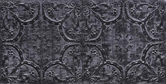 Versailles Fonce Gris Noir by Artstone | Wall veneers
