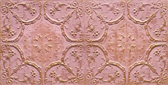 Versailles Rose d'Or by Artstone | Wall veneers