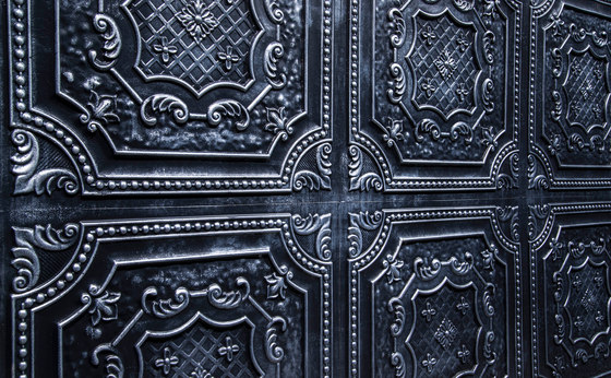 Epicure Anthracite Argent di Artstone | Piallacci pareti