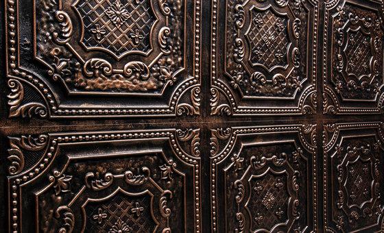 Epicure d'Or Bronze by Artstone | Wall veneers