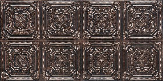 Epicure d'Or Bronze di Artstone | Piallacci pareti