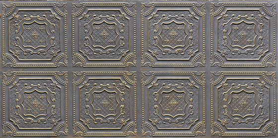 Epicure Fonce d'Or di Artstone | Piallacci pareti