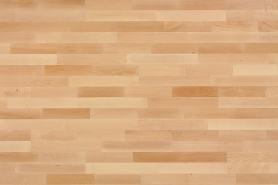 Multipark 10 Beech unsteamed 13 by Bauwerk Parkett | Wood flooring