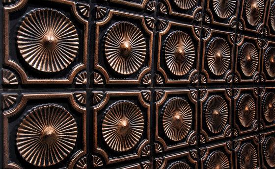 Vermont Noir Bronze by Artstone | Wall veneers