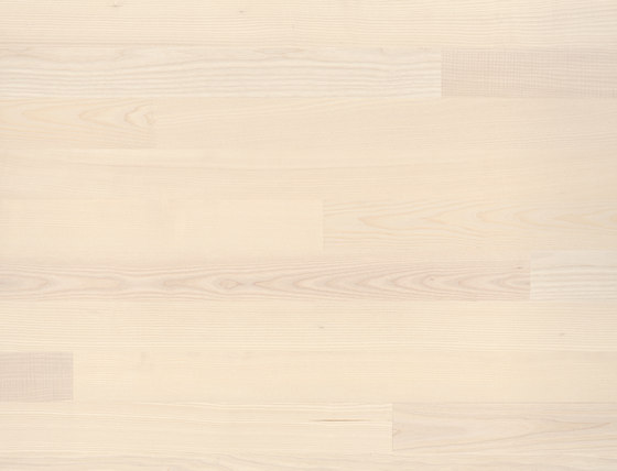 Cleverpark Ash Farina 13 by Bauwerk Parkett | Wood flooring
