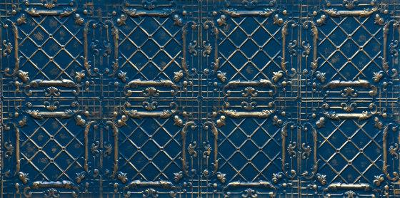 Margaux Azure d'Or di Artstone | Piallacci pareti