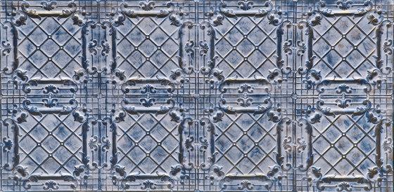 Margaux Blanc Azure di Artstone | Piallacci pareti